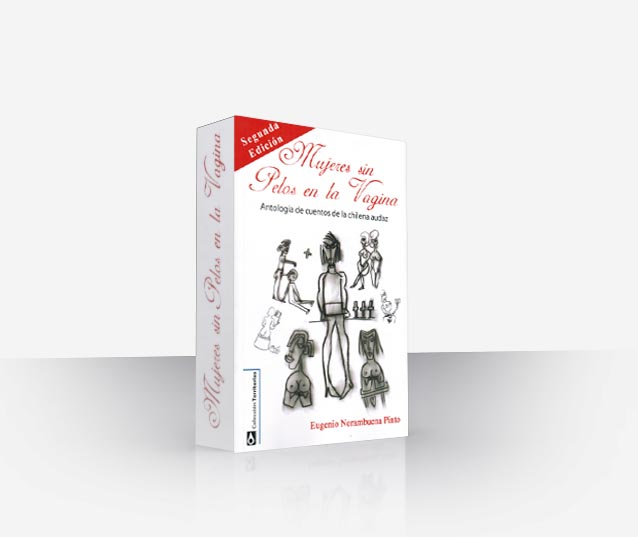 Mujeres sin pelos en la vagina 2da edición