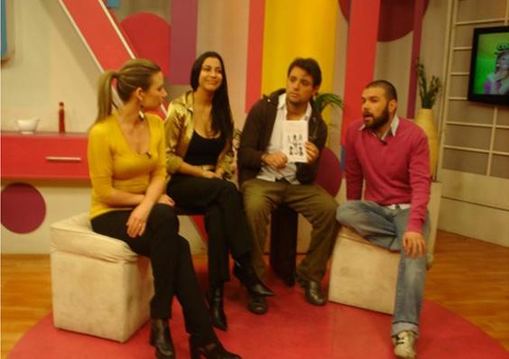 Entrevista telecanal